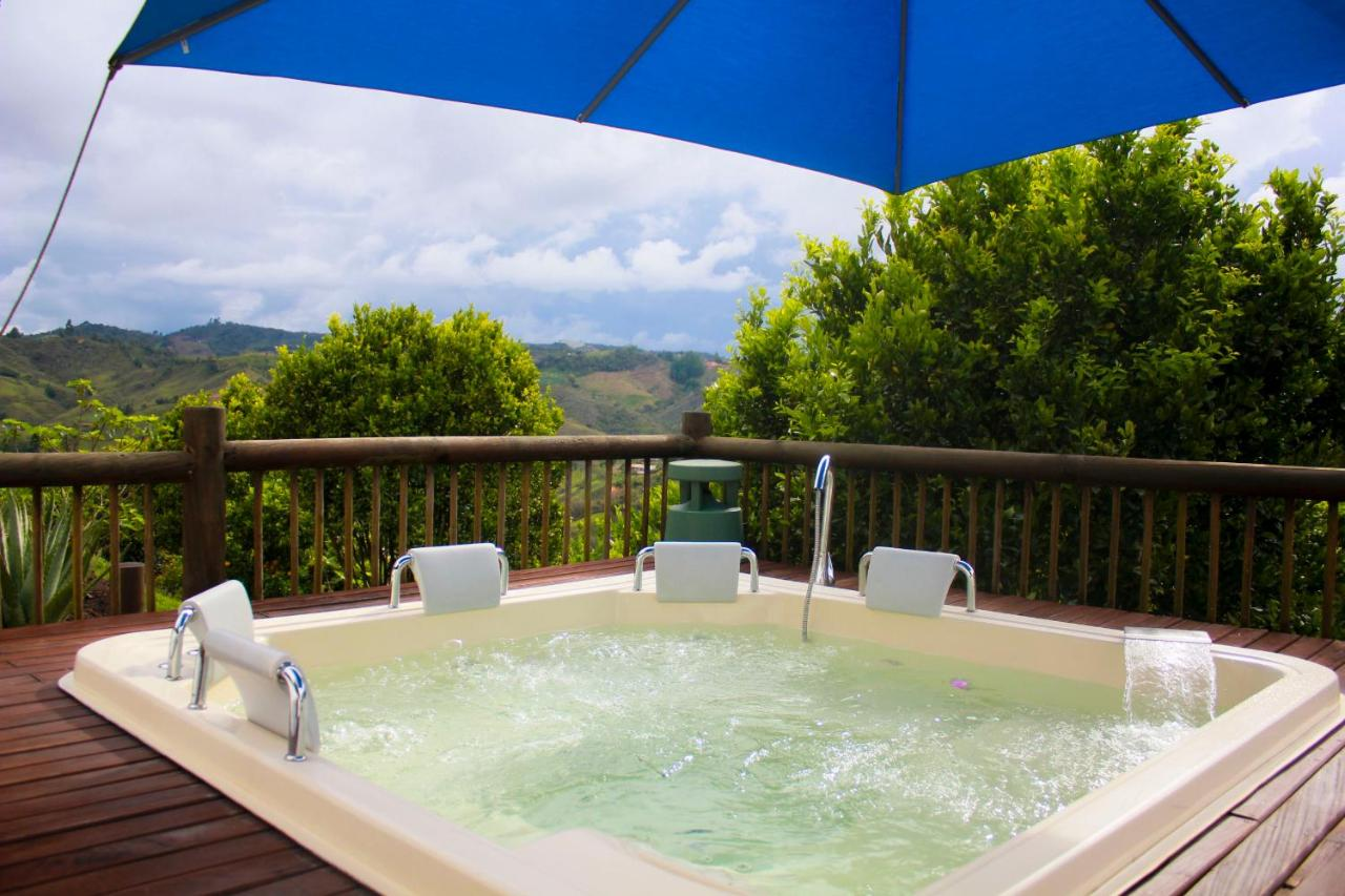 Hotels In Peñol Antioquia