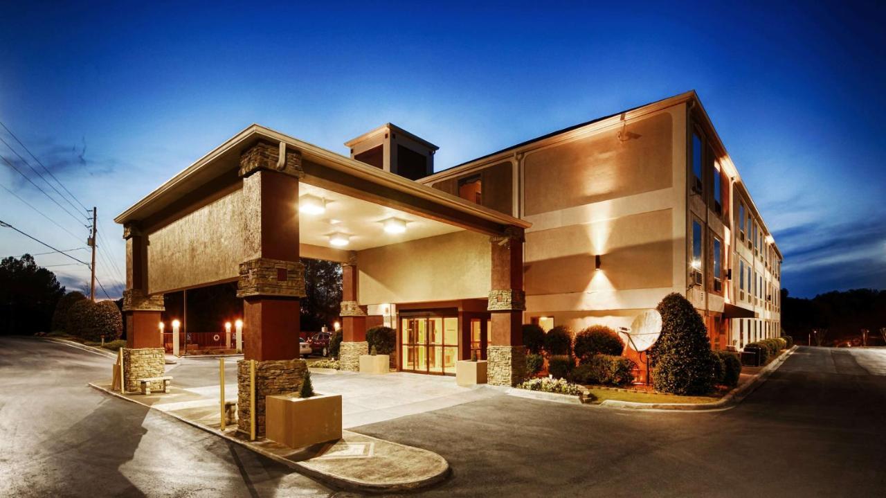 Hotel Best Western Gardendale, AL - Booking.com