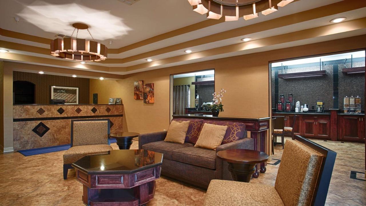BW Manhattan Inn, KS - Booking.com