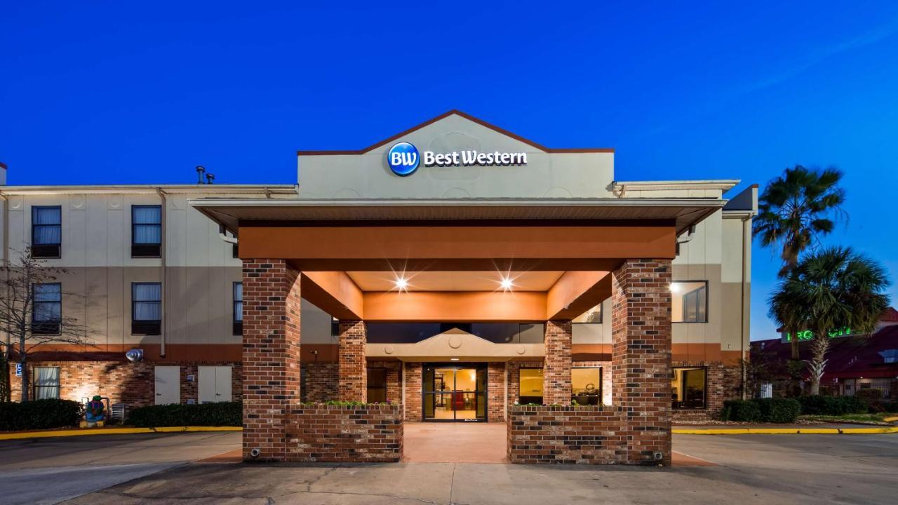 Hotels In Crowley Louisiana