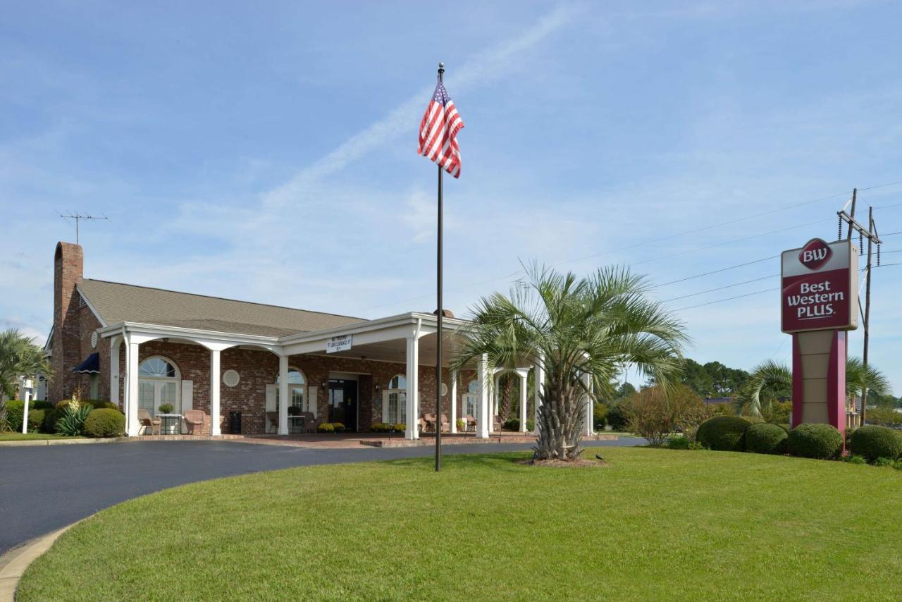 Hotels In Summerton South Carolina