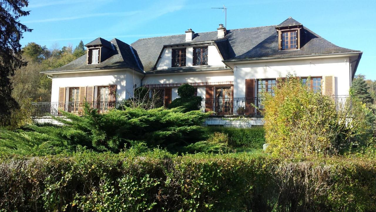 Bed And Breakfasts In Vieillevie Auvergne