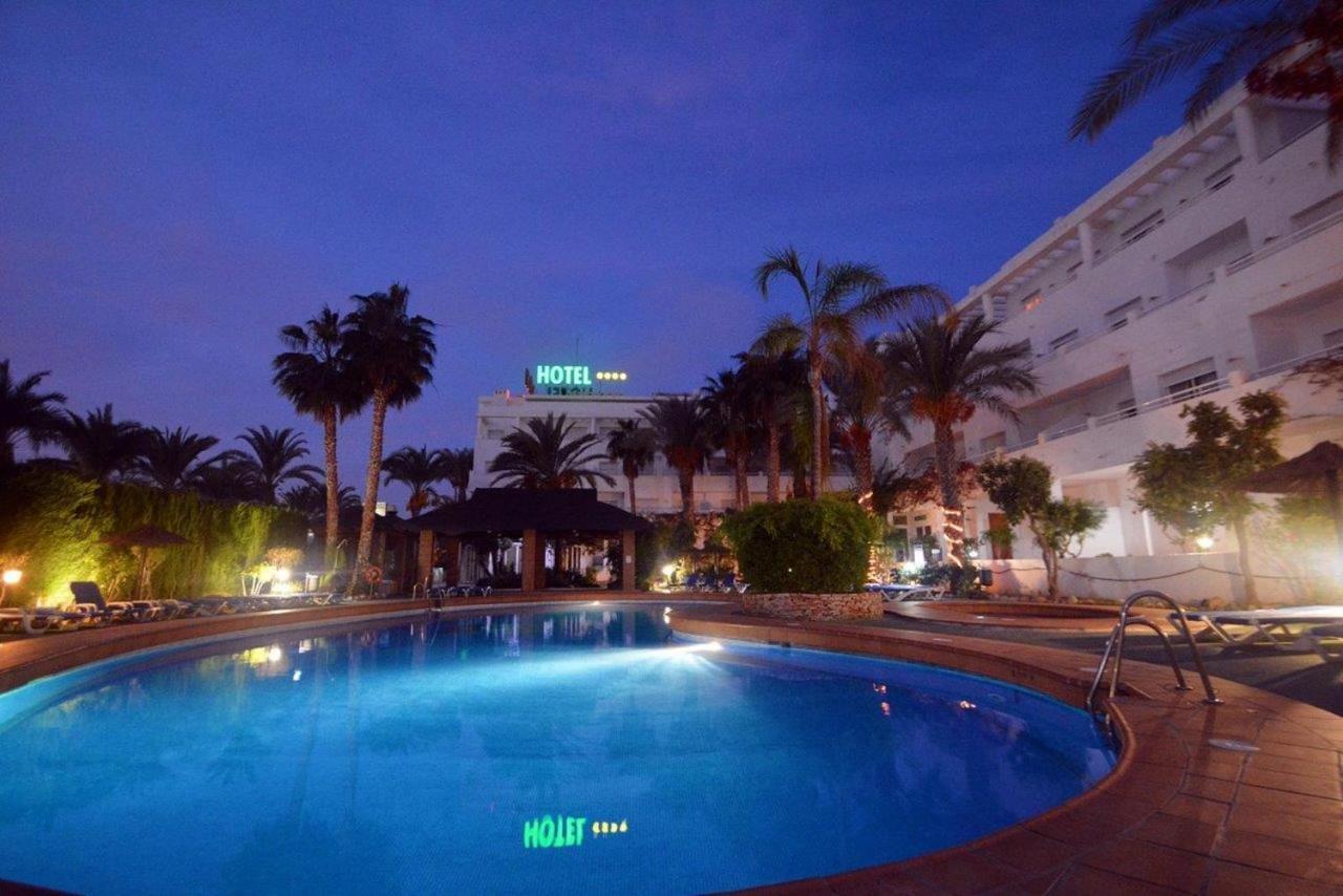 Hotels In El Pozo Del Esparto Andalucía