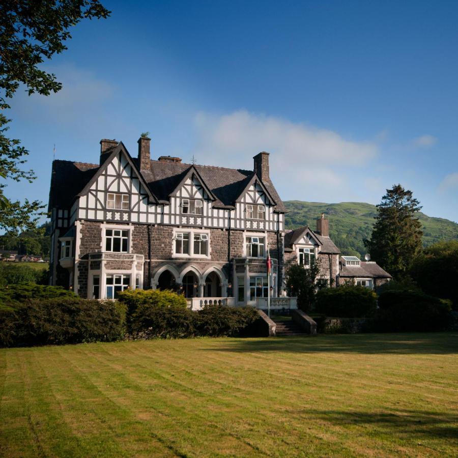 Hotels In Rhydymain Gwynedd