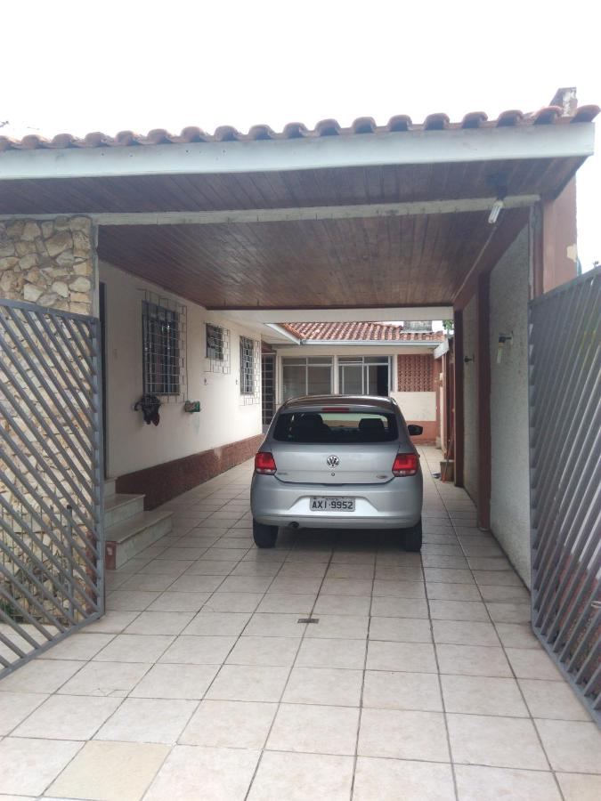 Bed And Breakfasts In Boqueirão Parana