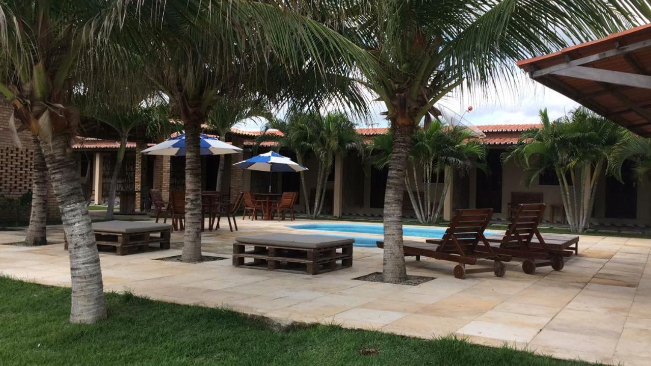 Guest Houses In Parajuru Ceará