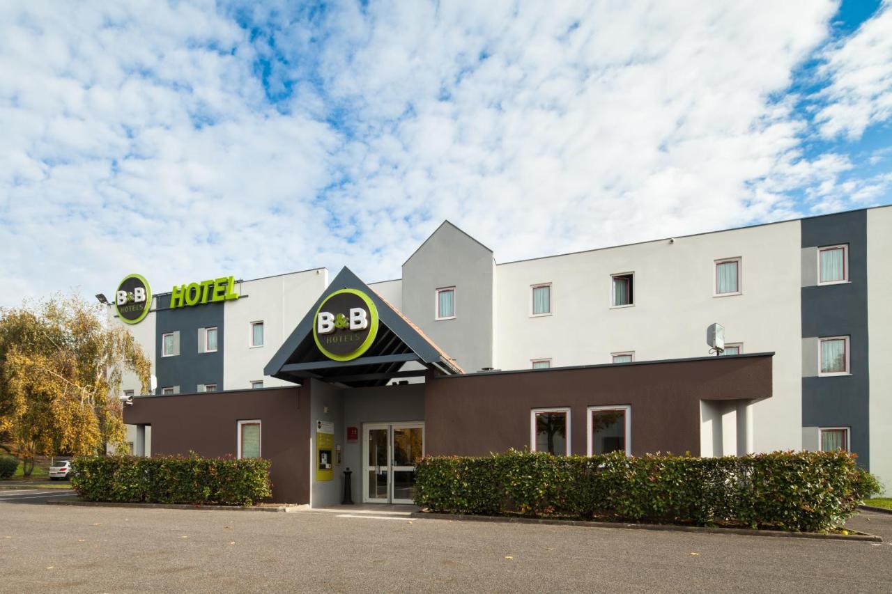 Hotels In Villiers-sur-marne Ile De France