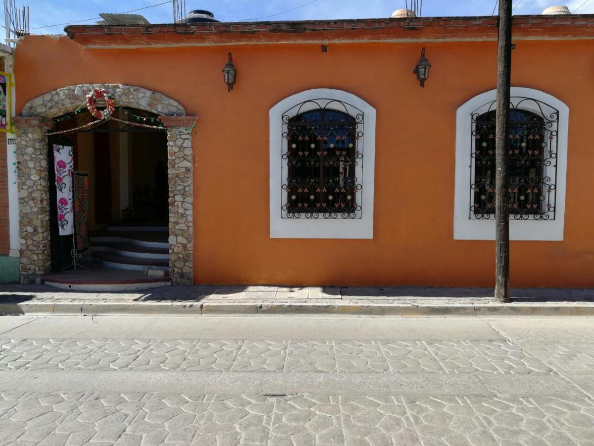 Hotels In Santa Catarina Oaxaca