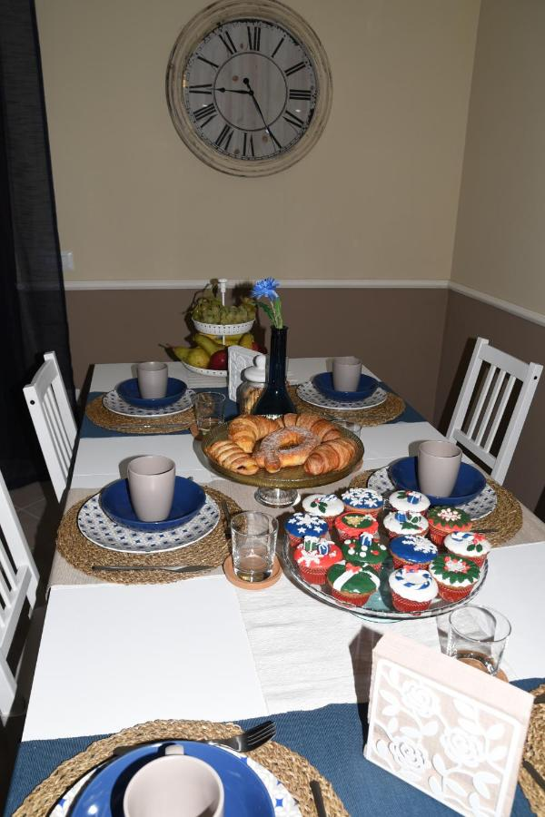 Bed And Breakfasts In Albanella Campania