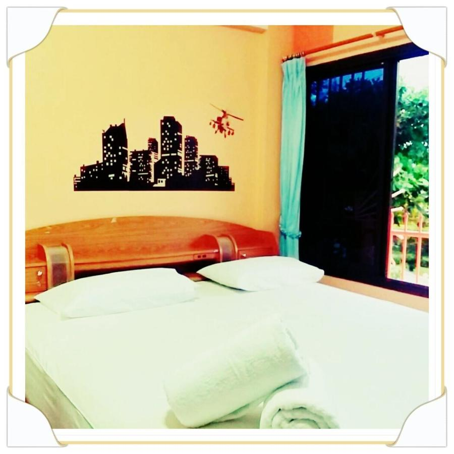 Guest Houses In Ban Takat Ngao Chanthaburi Province