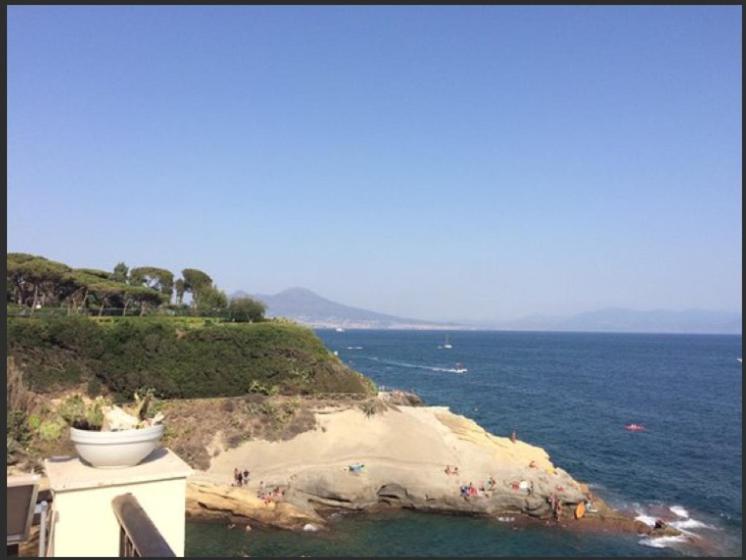 Bagni Rocce Verdi Napoli : Residence posillipo napoli u2013 prezzi aggiornati per il 2019