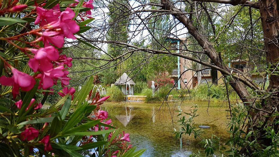 campground les jardins de tivoli le grau du roi france bookingcom - Jardins De Tivoli