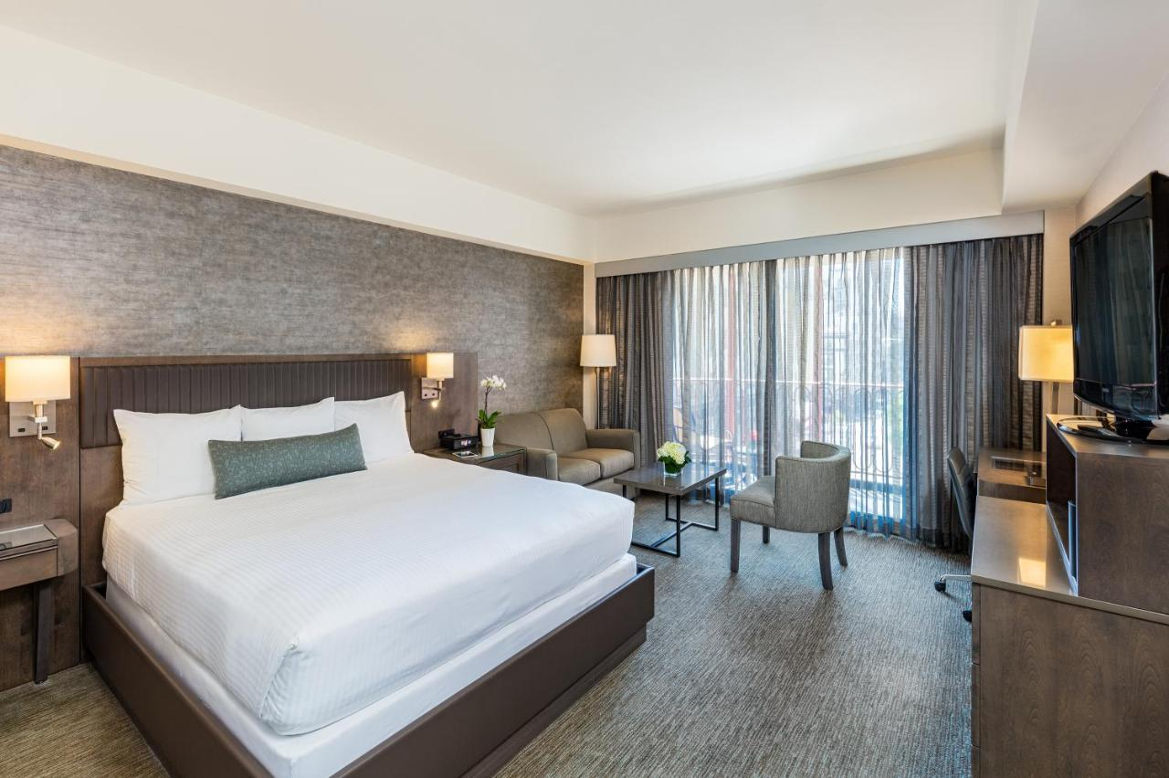 Handlery Union Sq Hotel (USA San Francisco) - Booking.com
