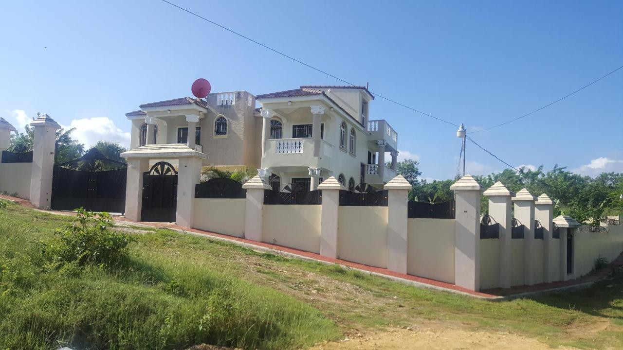 Guest Houses In La Hicotea Puerto Plata Province