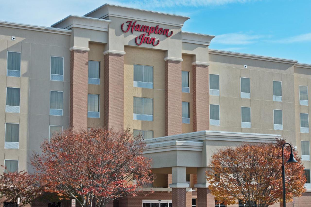 Hotels In Gainesville Virginia