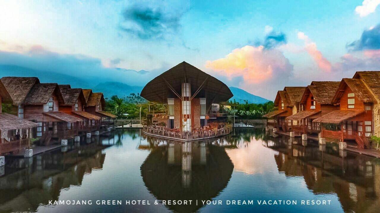 Kamojang Green Hotel Resort Garut Updated 2018 Prices Tiket Ocean Park Hongkong Dan Transfer Anak