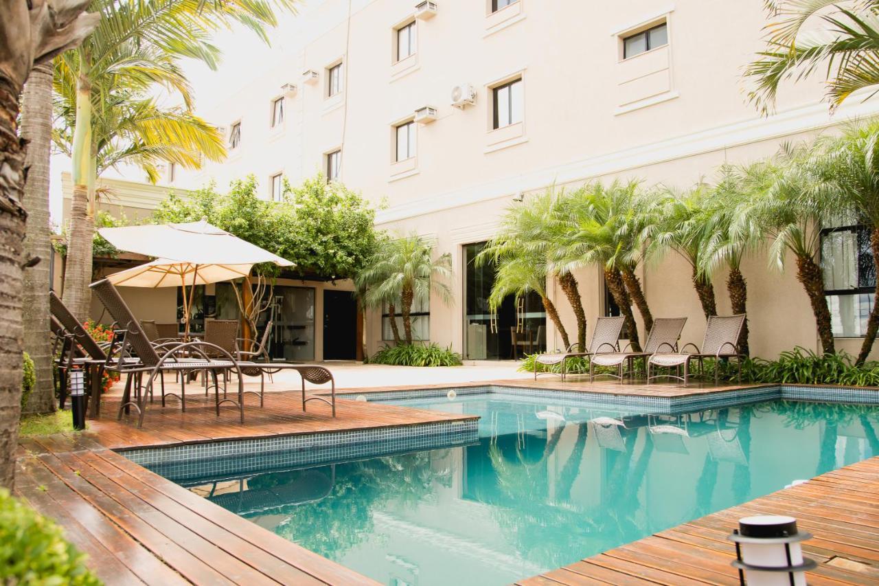 Hotels In Varginha Minas Gerais