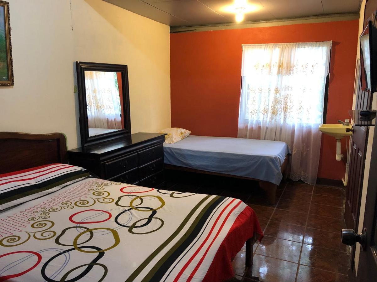 Hotels In El Guayabo Cartago