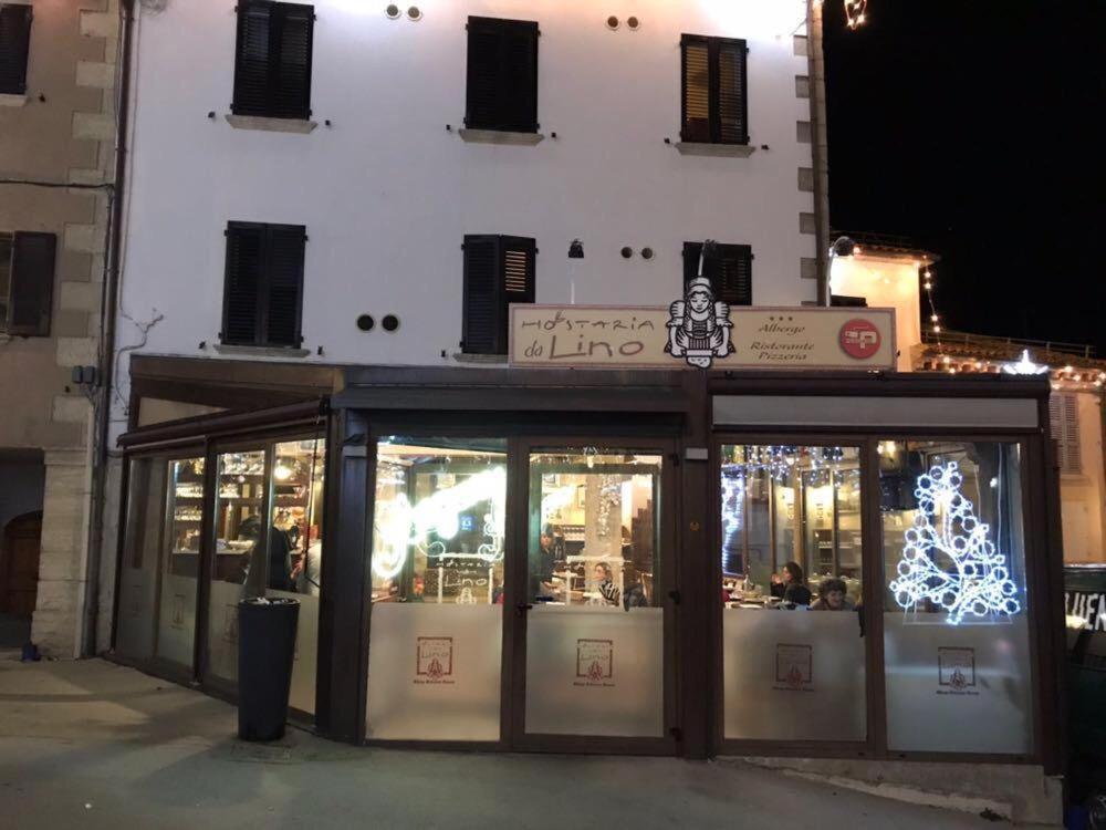 Hostaria da Lino, San Marino – Prezzi aggiornati per il 2018