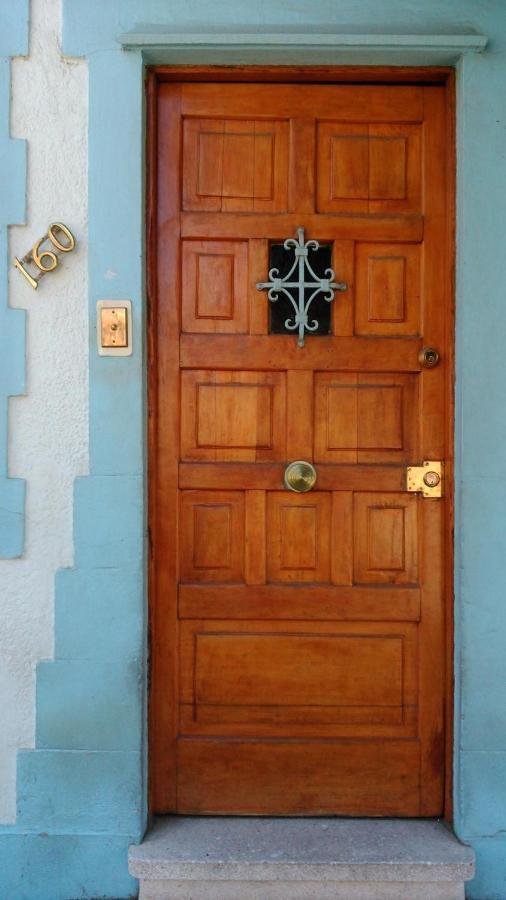 Guest Houses In Las Cucharas Valparaíso Region