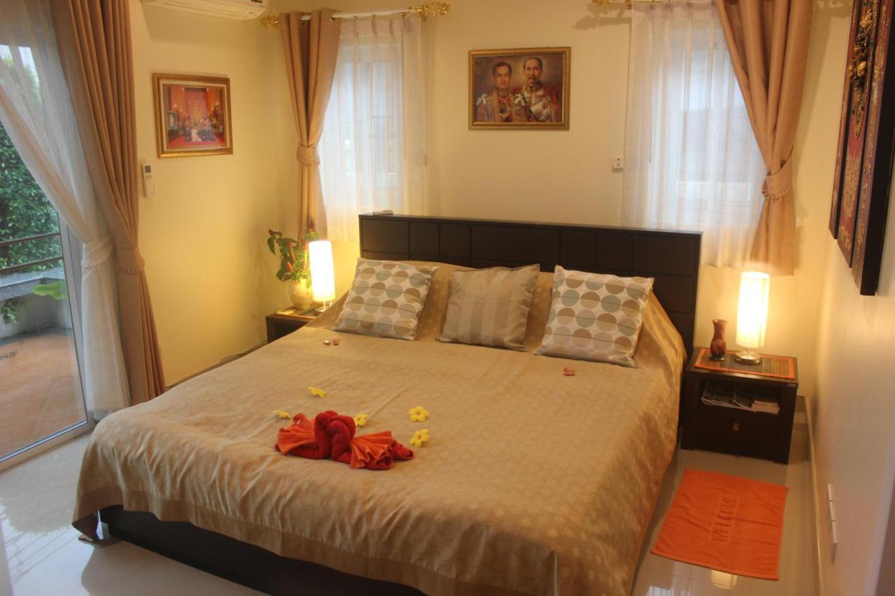 Guest Houses In Ban Thap Tai (1) Prachuap Khiri Khan Province