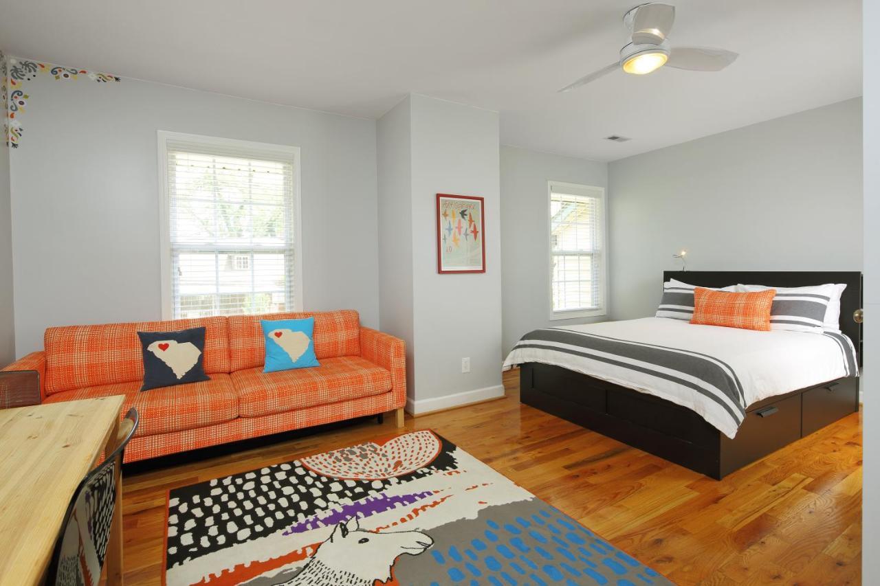 Bed And Breakfasts In Quail Ridge South Carolina