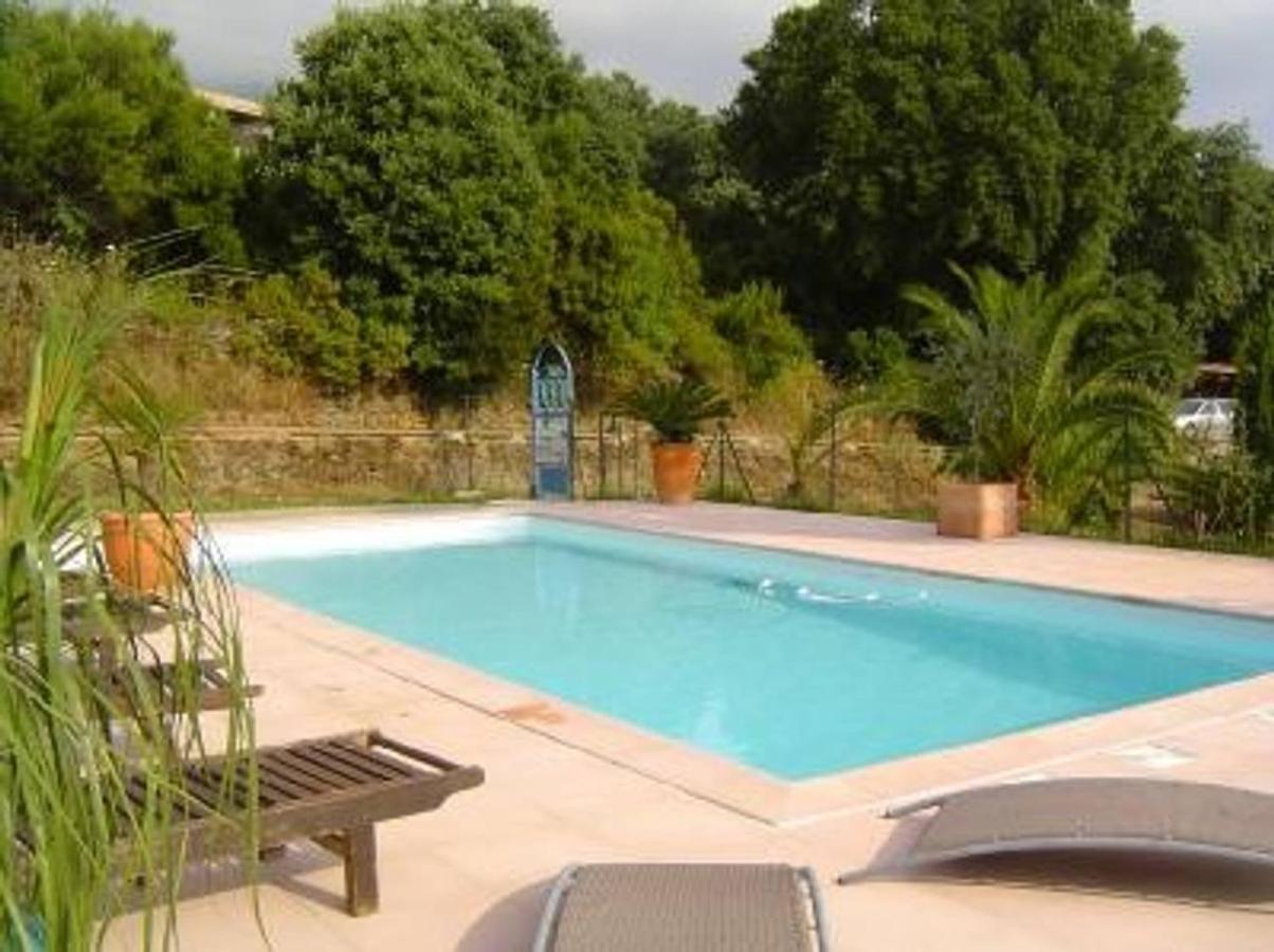 Bed And Breakfasts In Porri Corsica