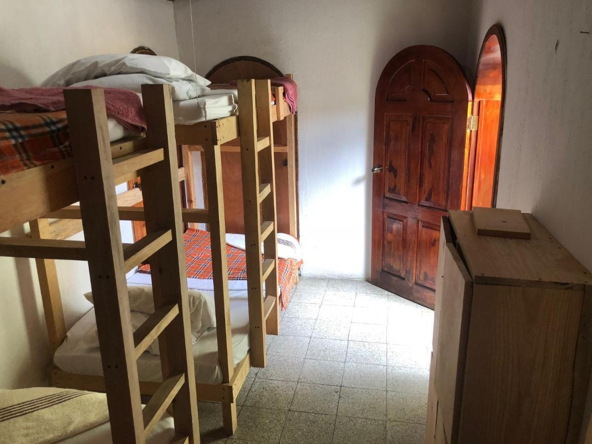 Hostels In Chijoú Alta Verapaz