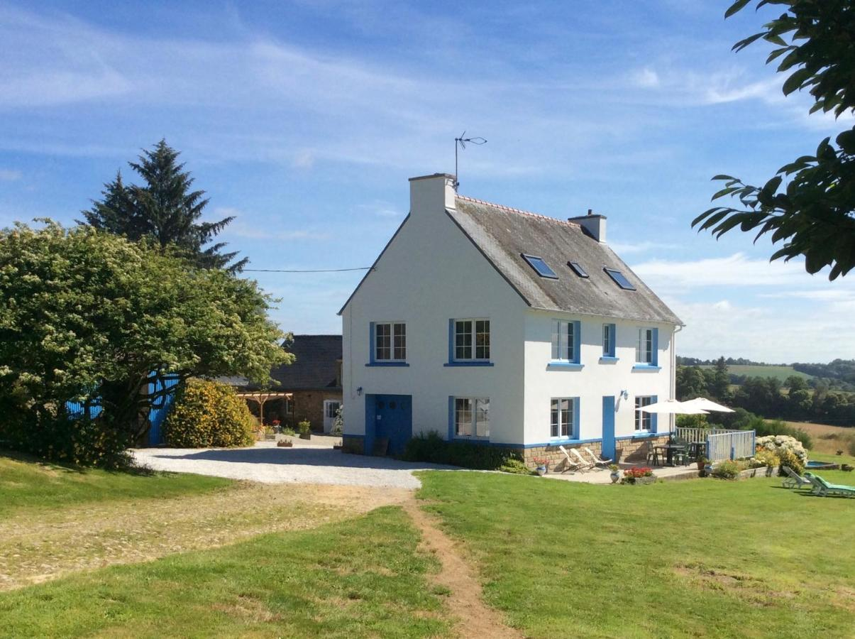 Bed And Breakfasts In Ploërdut Brittany