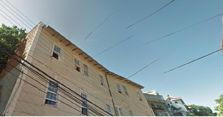 Hostels In Valparaíso Valparaíso Region