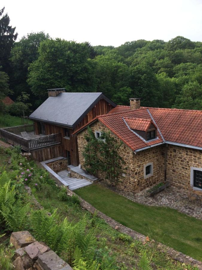 Guest Houses In Comblinay Liege Province