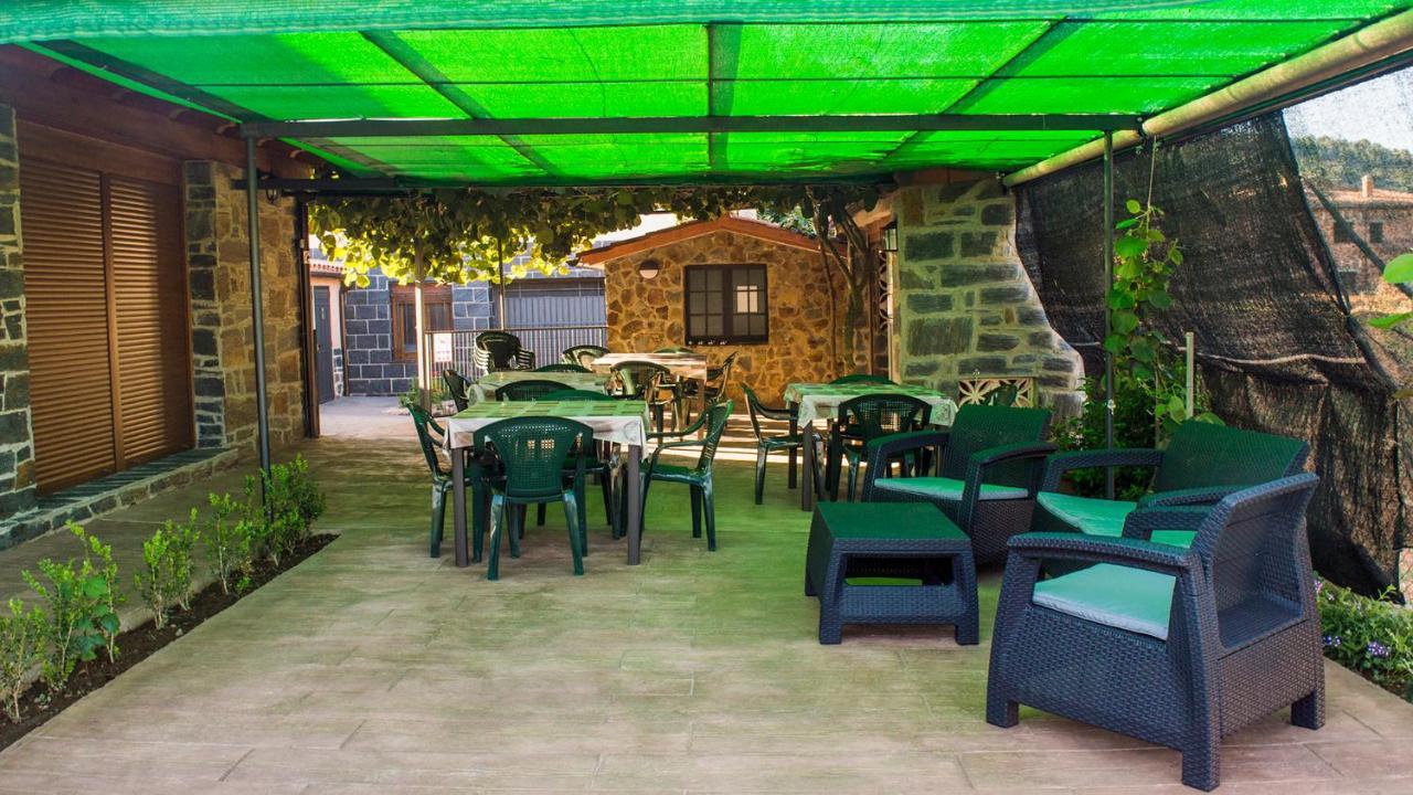 Apartamentos Rurales El Prado Pinofranqueado Precios  # Muebles Caceres Pinofranqueado