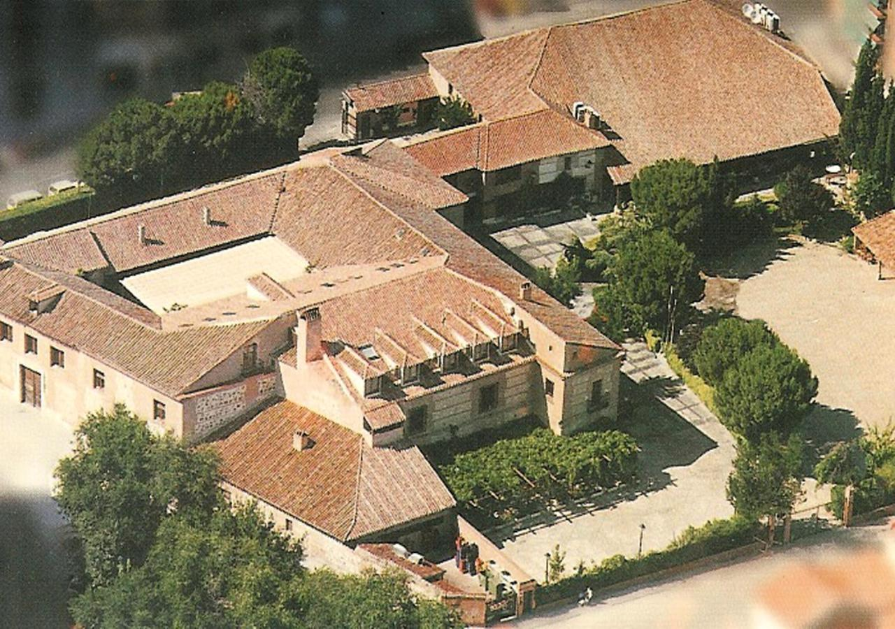 Hotel La Casa Grande, Torrejón de Ardoz – ceny aktualizovány ...