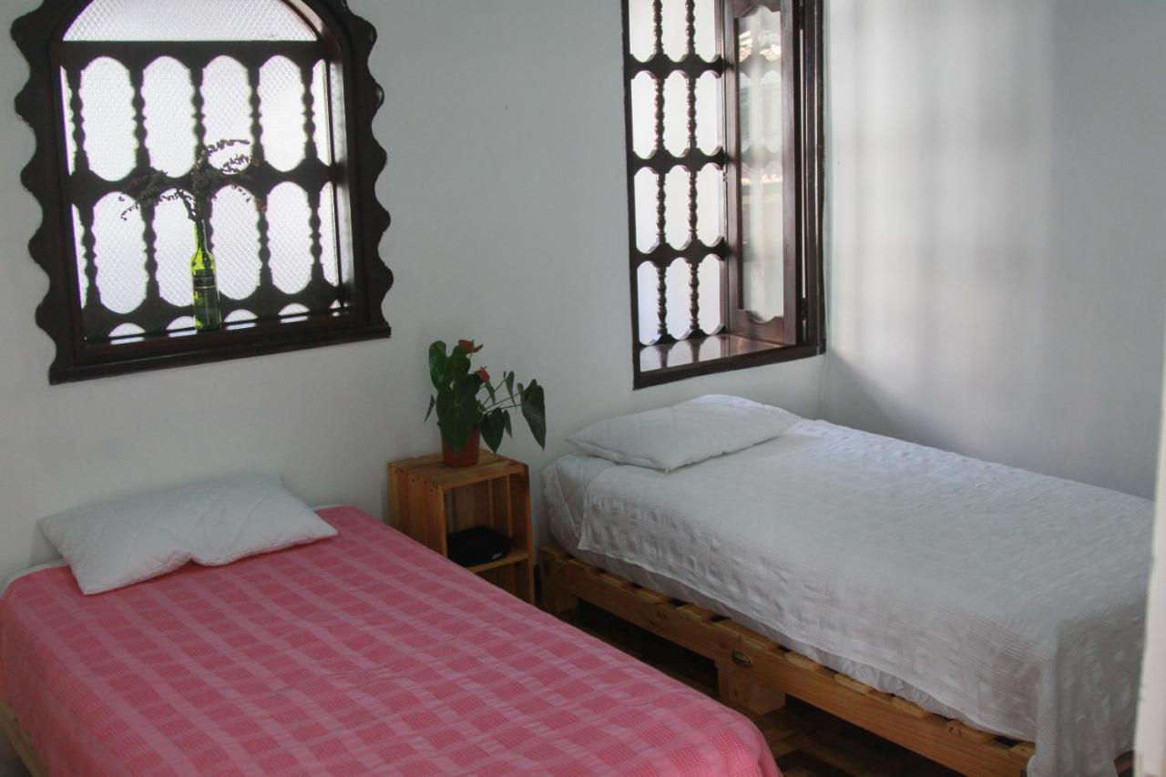 Guest Houses In Limoncito Antioquia