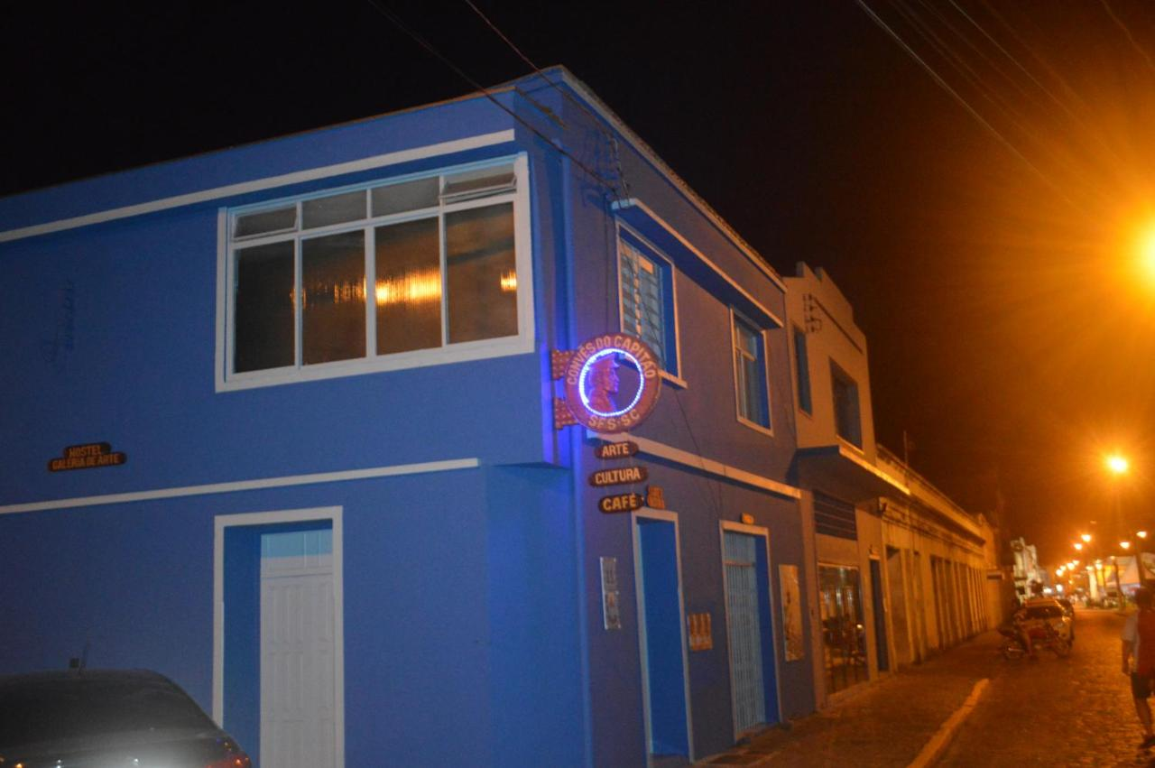 Hostels In Ponta Do Rei Santa Catarina