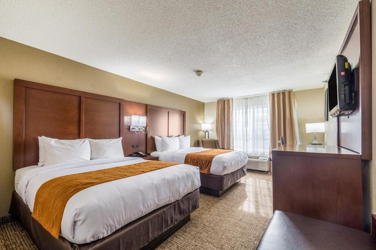 Hotels In Vandalia Ohio
