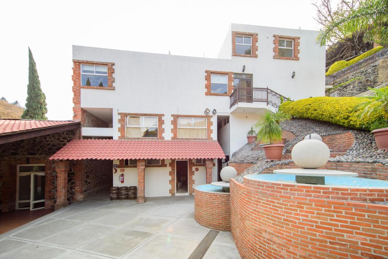 Hotels In Atlixco State Of Puebla