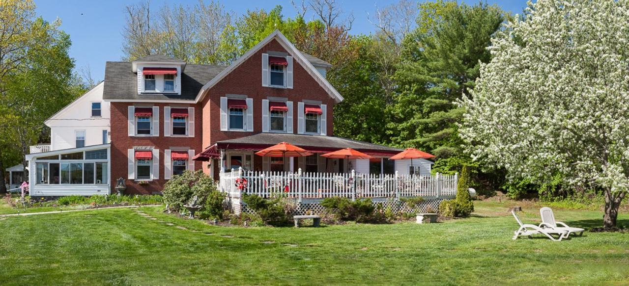 Bed And Breakfasts In South Waterford Maine