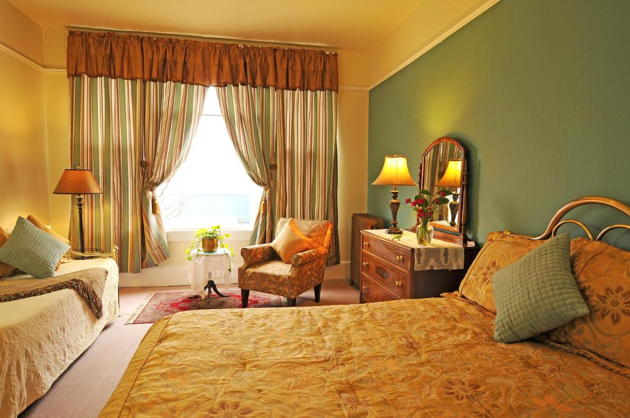 Hotels In Ashland Oregon