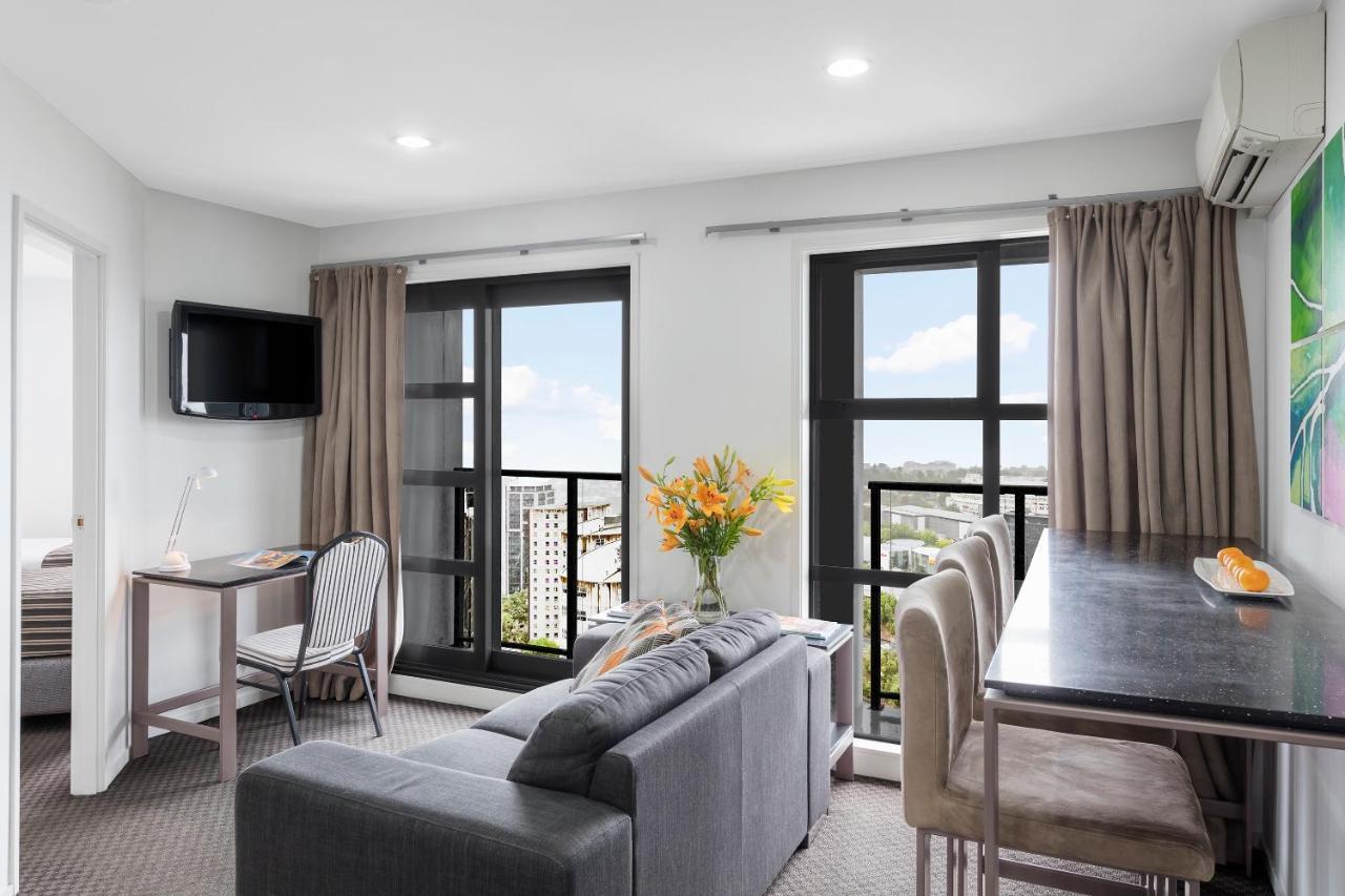 St Martins Waldorf Hotel (Neuseeland Auckland) - Booking.com