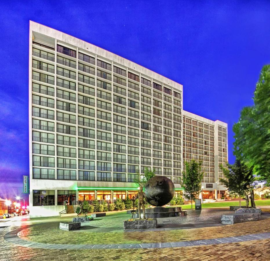 Image result for tulsa hyatt downtown