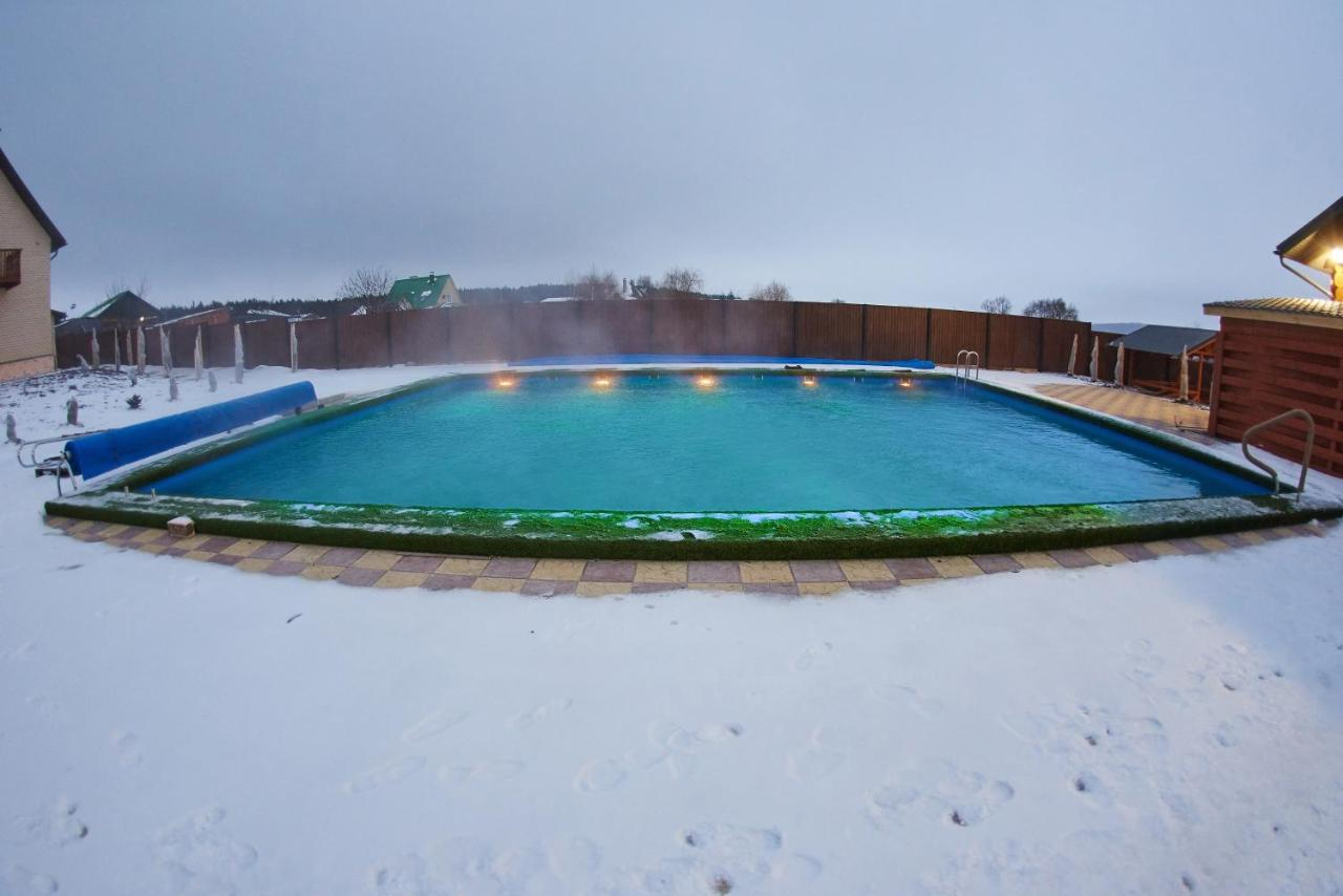 Pools in Belgorod and their features 44