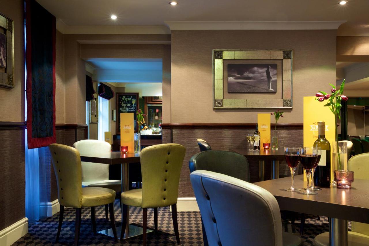 Hallmark Inn Liverpool (GB Liverpool) - Booking.com