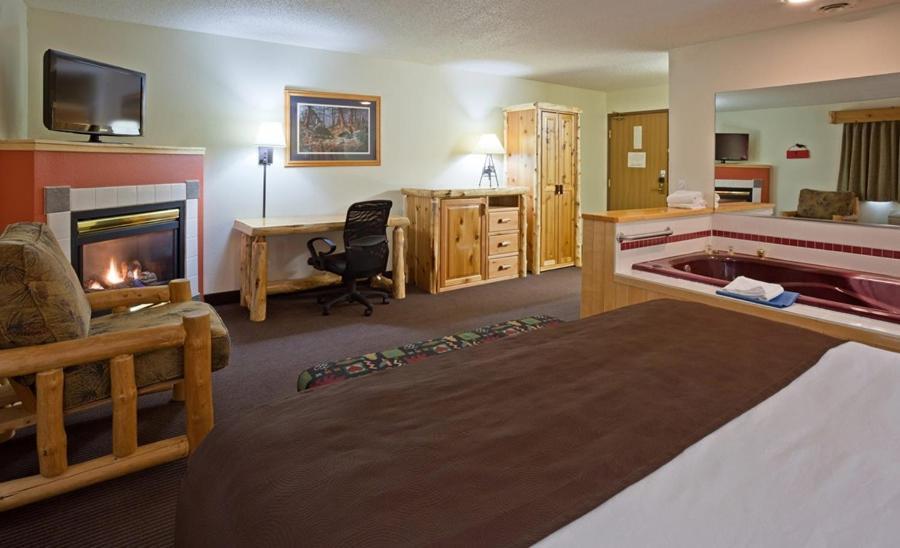 Hotels In Nisswa Minnesota
