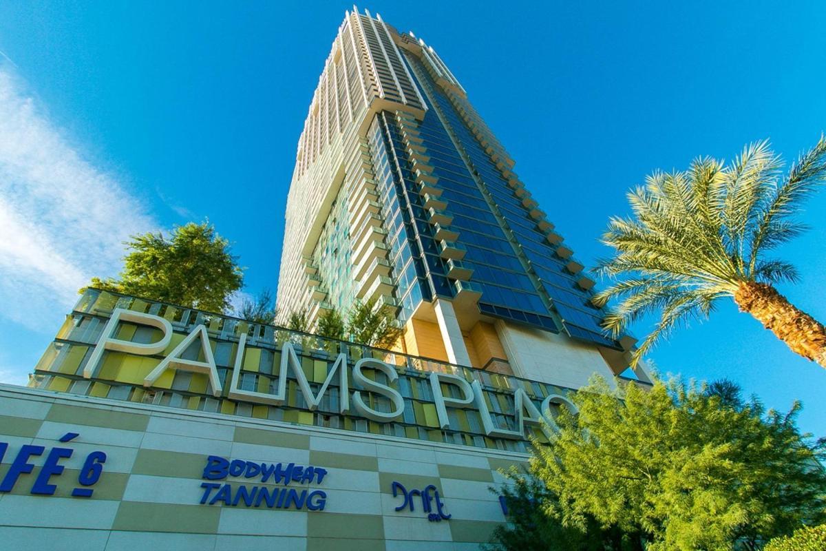 Apartment Dream Penthouse Las Vegas Nv Booking Com