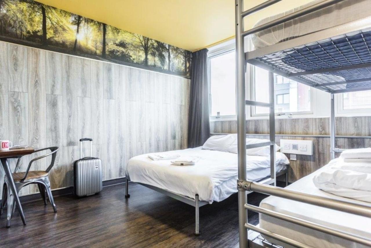 Euro Hostel Glasgow (GB Glasgow) - Booking.com