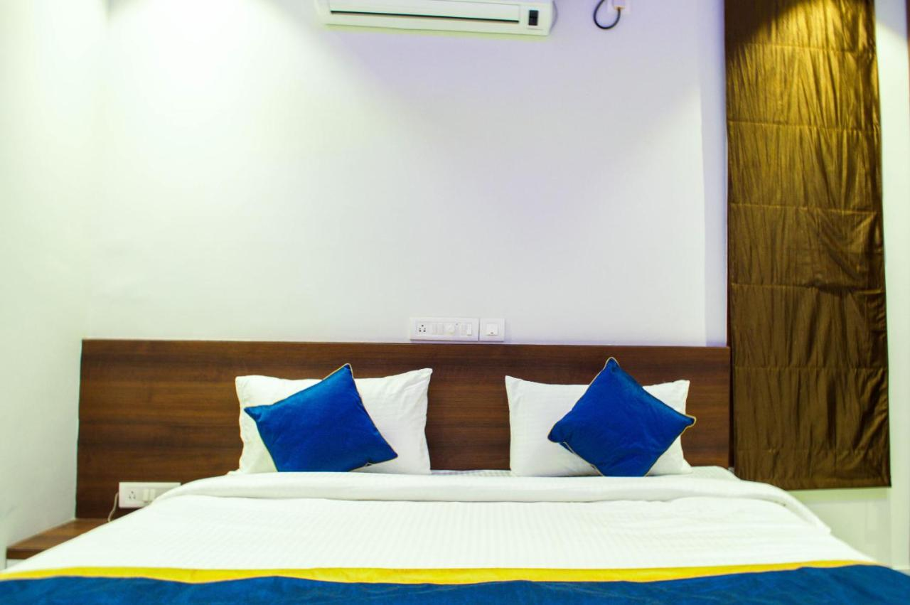 OYO Apartments Kammanahalli, Bangalore, India - Booking.com