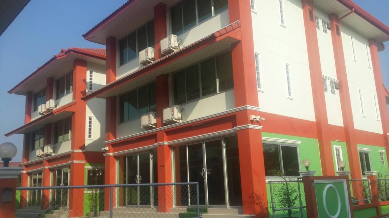 Hostels In Ban Sam Lang Chiang Mai Province