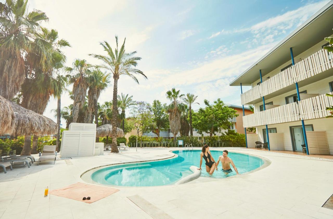 PortAventura Hotel Caribe Includes PortAventura Park Tickets - Hotel caraibes port aventura
