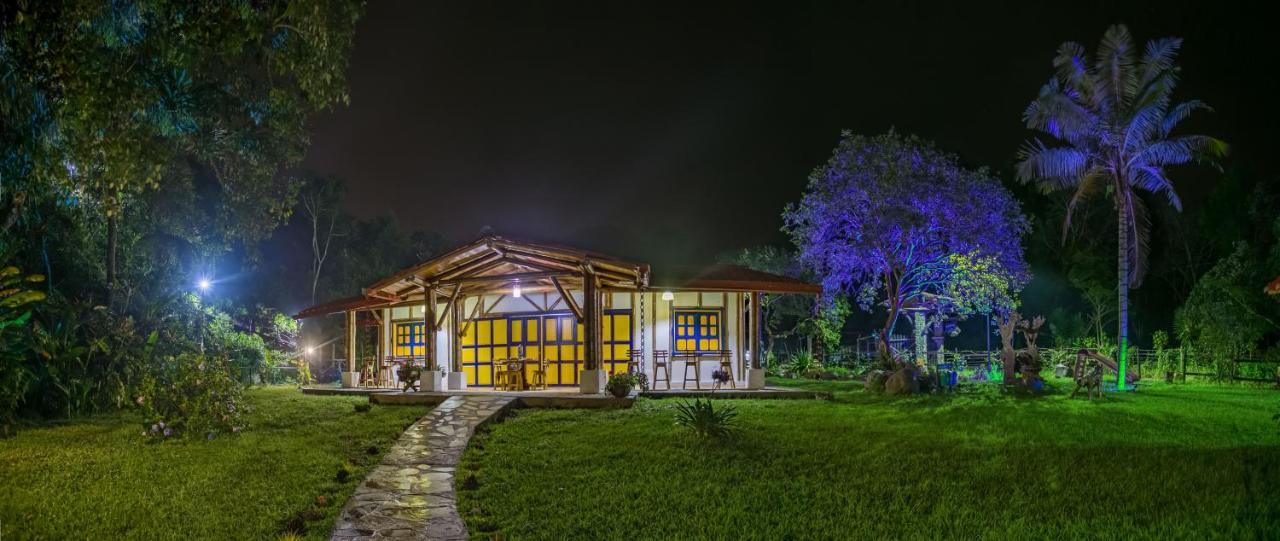 Hotels In Arrayanal Quindio